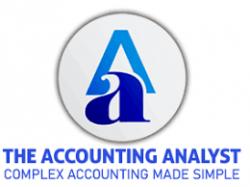 Custom accounting analysis