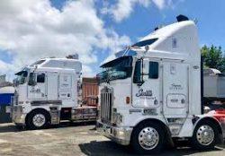 Logistics Companies Auckland
