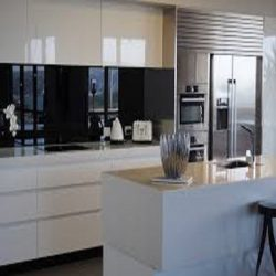 Kitchen Splashbacks In Wellington