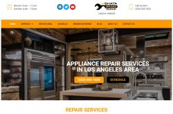 dryer repair in West Hollywood