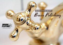 Expert Brass Polishing Service