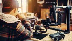 Filmmaker & Cinematographer – Javier Armijo