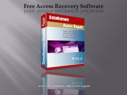 Free Access Recovery Software