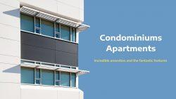 General Reasons to Prefer Condominium Apartments