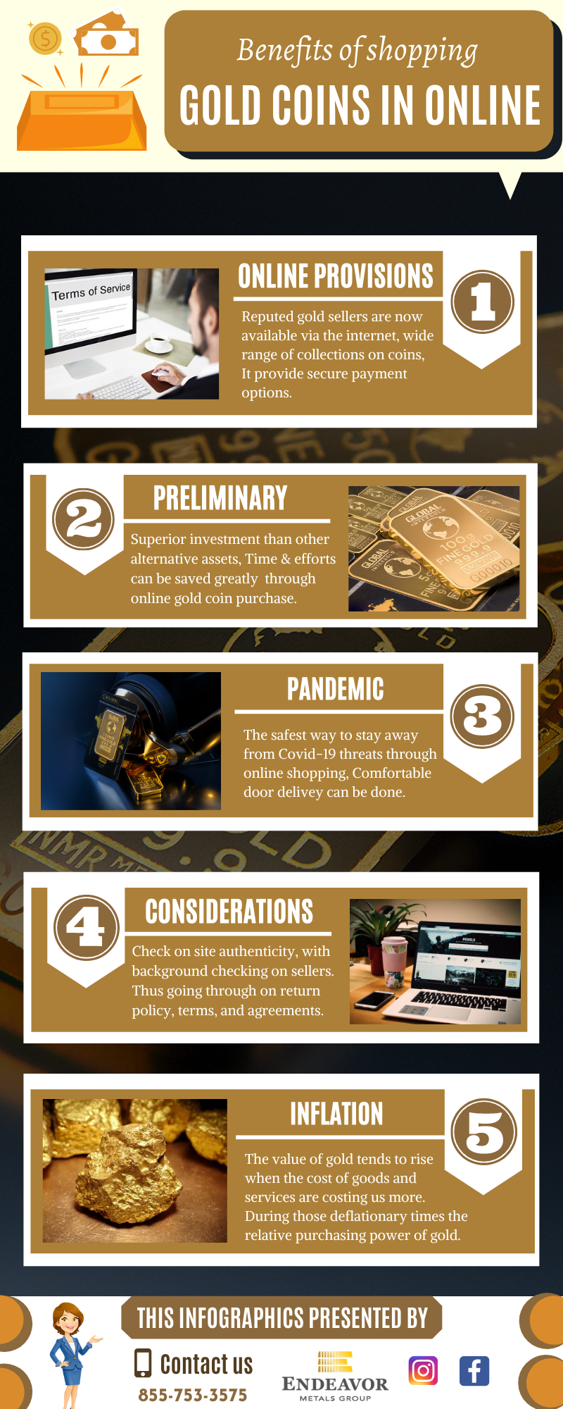 Get the Best Price on Gold Bars