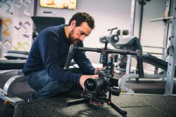 Cinematic Techniques – Javier Armijo