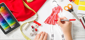 Fashion Designer Services | Jesse Keyes