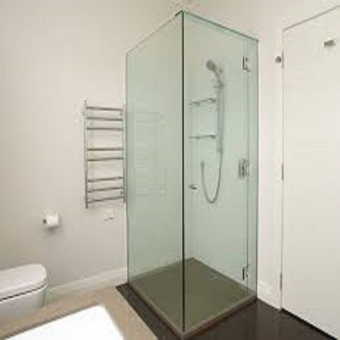 Glass Shower Replacement In Wellington