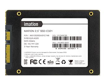 2.5″SATA3 SSD