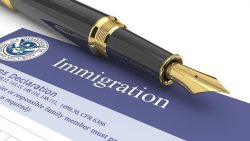 Immigration Certificate Translation | The Spanish Group