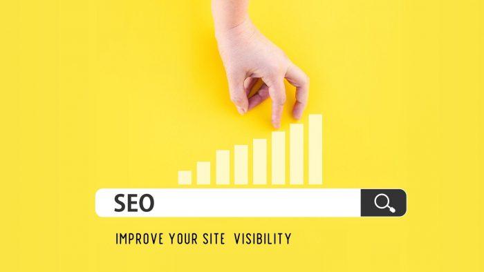 Improve Your Google Rankings through SEO