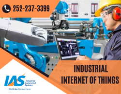 Boost Your Business Productivity with IAS-NC