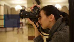 Javier Armijo – Cinematic Arts instructor