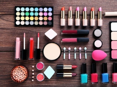 Cosmetic Items With KBL Cosmetics