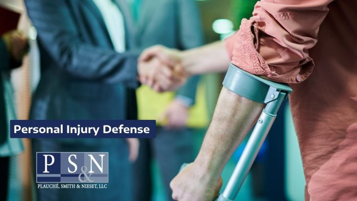 Leading Personal Injury Law Firms