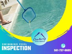 Leak Detection and Decking for Pools