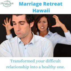 Marriage Retreat Hawaii