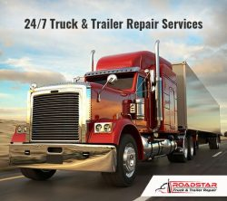24/7 Mobile Truck and Trailer Repair Services in Vaughan – Road Star Truck & Trailer R ...