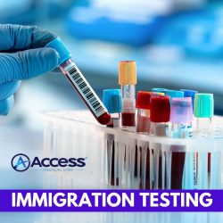 Most Trusted Immigration Testing Laboratories