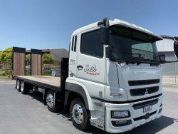 Transport Companies Auckland