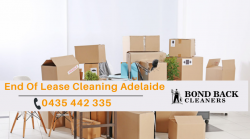 Builders clean in Adelaide