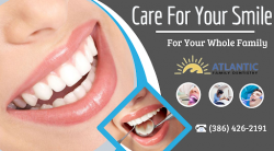 Get a Confident Smile with Our Dentist