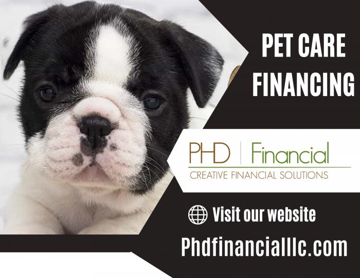 SBA Loans for Veterinary Facility