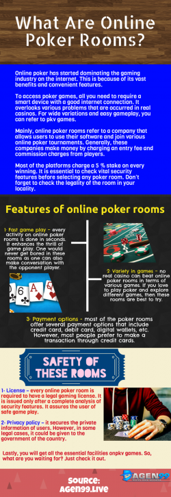 Pkv Games-Find different betting options