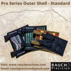 Pro Series Outer Shell – Standard