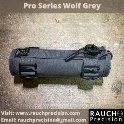 Pro Series Wolf Grey