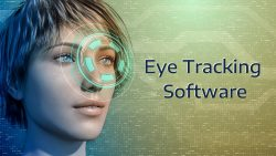 Real-time Eye Tracking Software