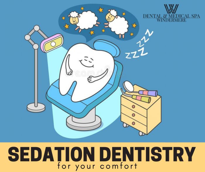 Reduce the Level of Stress During Dental Procedure
