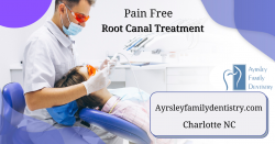Save Your Tooth With Endodontic Treatment