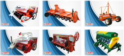 Laser Guided Land Leveler manufacturers