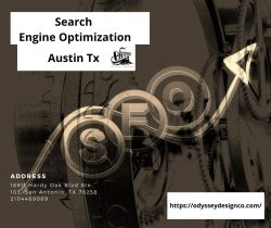 Search Engine Optimization Austin Tx – Odyssey Design Co
