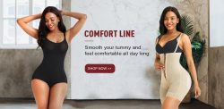 Shapellx® | Wear Shapewear, Stay Strong, Sexy & Unstoppable