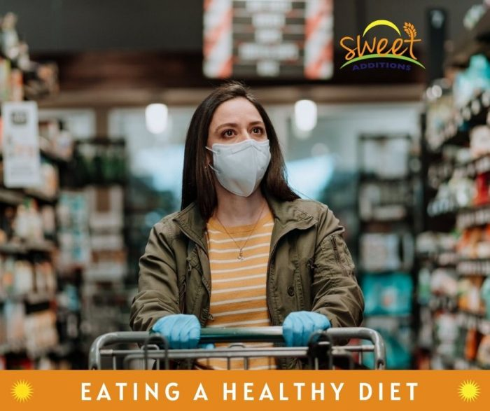 Shift Towards a Healthier Eating