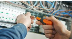 Finding NICEIC domestic installer