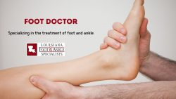 Specialist Foot Clinic Center