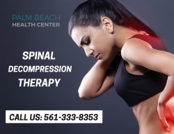 Relieve Your Spinal Pain with Our Center