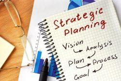 Strategic Planner – Matt Hintze Gainesville Florida