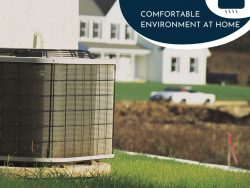 Take Care of Residential Heating and Cooling Systems