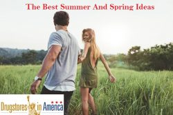 The Best Summer And Spring Ideas Are Here