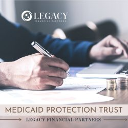 The Ideal Solution for your Medicaid Trust Planning