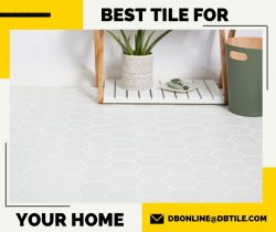 The Right Decision for your Home