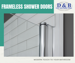 The Ultimate Choice for your Shower Remodel