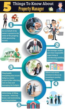 5 Things to Know About Property Managers