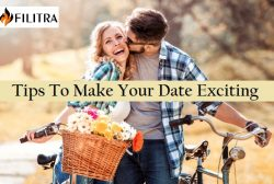 Tips To Make Your Date Exciting
