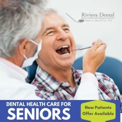 Top Dentistry Care for Senior Citizens