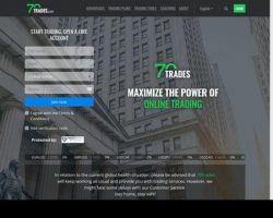 70Trades Review – Best Trading Company